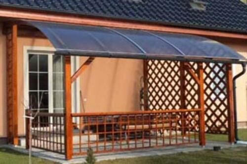stegplatten polycarbonat carport berdachung terrasse plexiglas in bayern treuchtlingen ebay. Black Bedroom Furniture Sets. Home Design Ideas