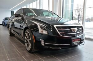 2015 Cadillac ATS 2.0T AWD NAVIGATION PERFORMANCE PKG