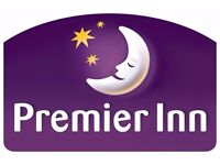 Premier Inn Room - Peterborough Hampton 21/01/17