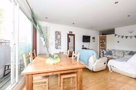 A spacious & well presented one bedroom apartment to rent, Newington Causeway