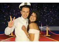 ***Photo Booth Hire - £199 2017 BOOKINGS (Photobooth experts)