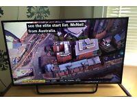 "New: Sony 40"" Smart TV (2016) KDL40WD653"