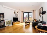 A modern & spacious two double bedroom two bathroom apartment to rent, Tooley Street