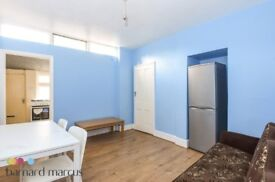 NO AGENCY FEE'S - 2/3 Bedroom Apartment on Muswell Hill Broadway Ready April