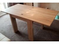 NEXT Corsica Dining Table (extendable)