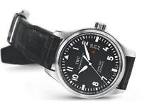 IWC Mark 17 watch