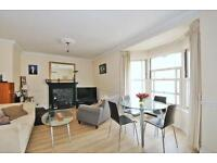 Nelson Court - A spacious two double bedroom two bathroom apartment to rent