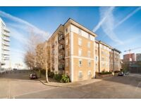 2 bedroom flat with 2 bathroom in E14, available now part DSS welcome
