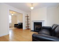 Great 3 bed, perfect for sharers in prime location Halton Road N1, £795pw- furnished with garden
