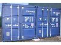 Sperrin Self Storage - Self Storage Units to Let - Limavady