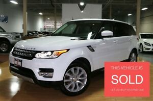 2014 Land Rover Range Rover Sport V6 HSE SOLD - NAVI |PANO ROOF