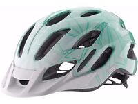 (2503) NEW, GIANT LIV LUTA LIGHTWEIGHT HELMET ADULT YOUTH TEEN CYCLING BIKE BICYCLE SIZE: 49-57 cm