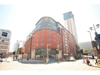 Apartment wanted in city centre