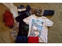 Clothes Bundle for 6/7 year old