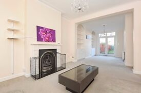 Ardfillan Road - Three bed house