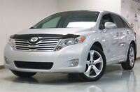 2009 Toyota Venza AWD-CUIR-TOIT PANORAMIQUE