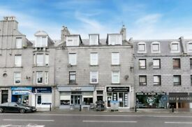 1 bedroom flat in Holburn Street, Aberdeen, AB10 (1 bed) (#1165083)
