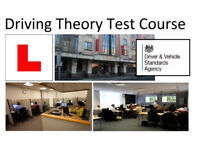 Driving Theory Test Training Course