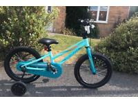 "Specialised Hotrock 16"" children's bike"