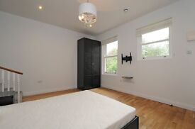 Amazing large studio in West Hampstead!