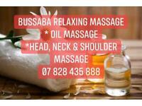 Massage, Relaxing Massage