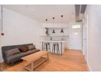 AVAILABLE ASAP 2 bed 2 bath to rent Balmes Road N1. furnished, modern kitchen,perfect for sharers