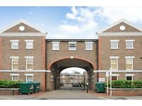 Oval - 1 Bedroom Apartment - Located In a Quiet Gated Community