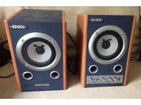 Edirol Speakers MA-7A