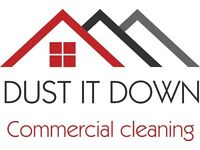 END OF TENANCY CLEANING/RUBBISH REMOVAL/CLOSE CLEANING