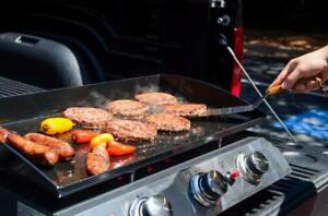 25 Propane flat top grill - BRAND NEW - FREE SHIPPING
