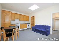 Two Double Bedroom Ground Floor Flat - Bright and Spacious - Furnished - Available Now - £1,300 PCM