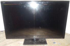 "Sharp tv/monitor - 24"" - 1080p (Spares & Repairs)"