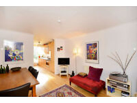 Bright 2 bedroom flat with private garden to rent in Archway N19 - £350pw