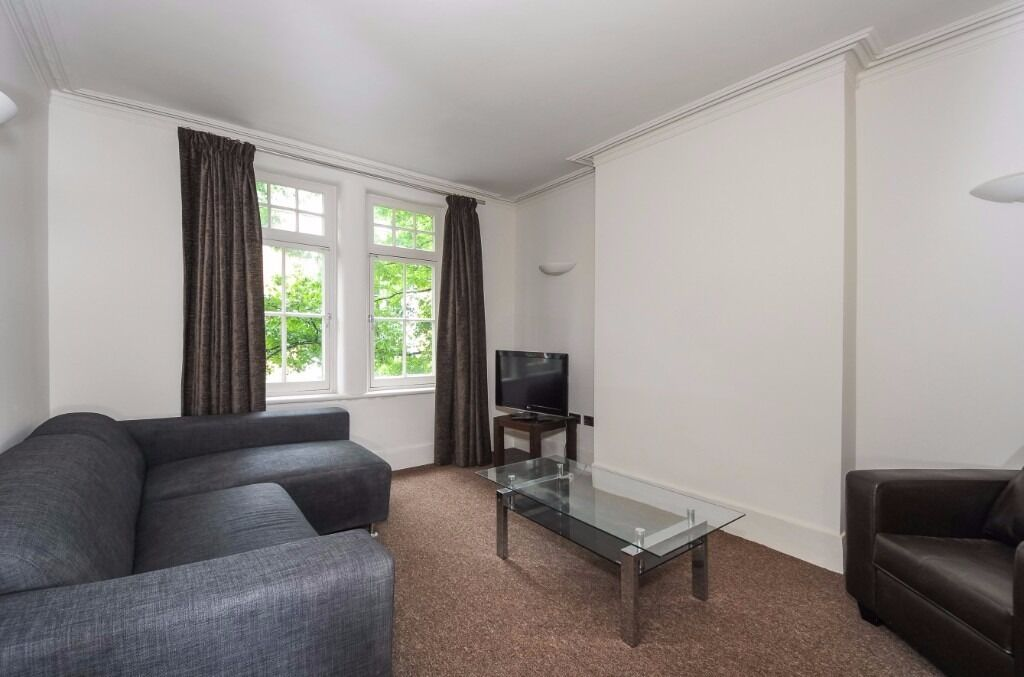 NO ADMIN FEE- Fab 1 bedroom near Upper Street on Waterloo Terrace. BRAND NEW. AVAILABLE ASAP!