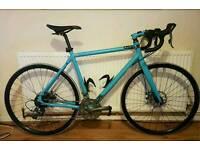 Charge Plug 2 Road Gravel Bike