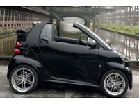 Smart Four-Two BRABUS Cabriolet - Only 41000 miles - One owner from new - Fantastic condition