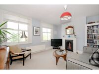 Stunning two double bedroom apartment