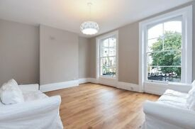 NO ADMIN FEE- AVAILABLE ASAP RECENTLY REFURBISHED - Arundel Square N7 PRIVATE GARDEN **£820pw**