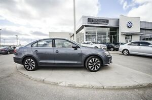 2015 Volkswagen Jetta Turbocharged Hybrid 1.4T - Navigation syst