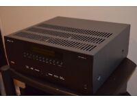 Arcam AVR 400 7.1 Surround Sound Amp