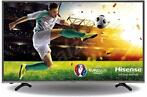 Nieuw! Hisense 4k Ultra HD Smart TV 32 t/m 65 inch v.a. 299