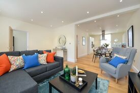 Contemporary 2 bedroom apartment, plus study on Brixton Hill, SW2 £2100 Per Month