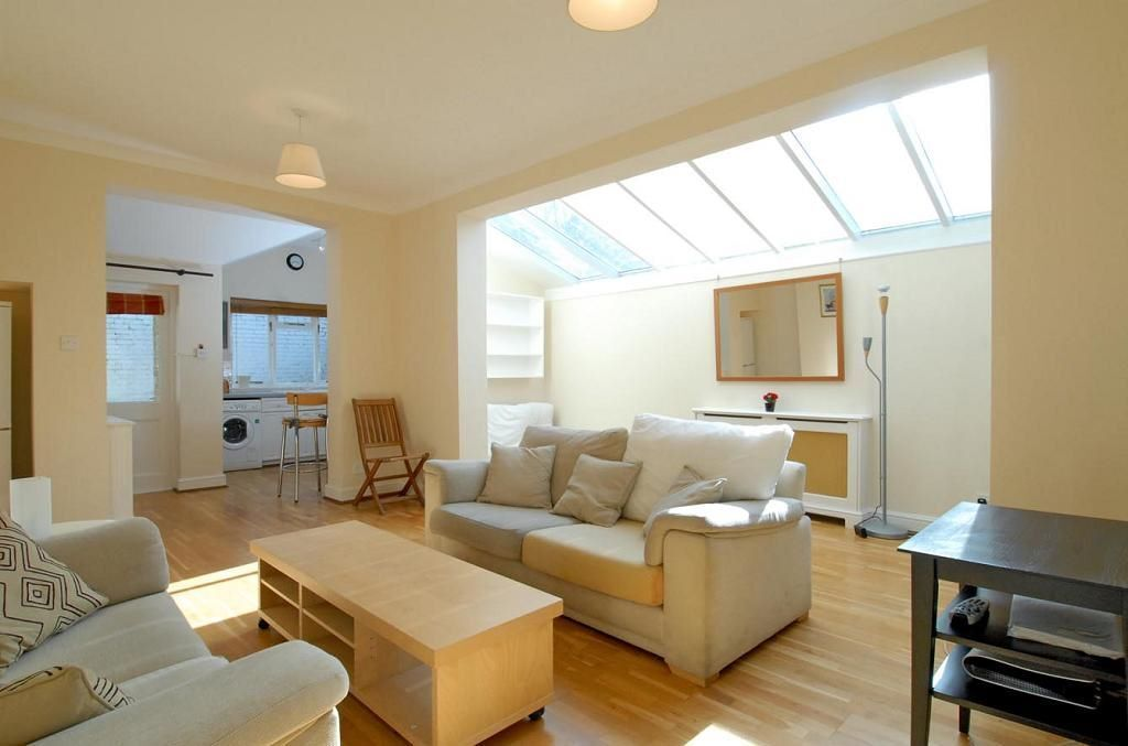 A simply stunning two bedroom ground floor garden flat, Micklethwaite Road, SW6