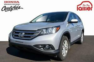 2013 Honda CR-V EX 4RM 10 ANS/200 000 KM