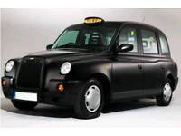 TX4 BLACK CAB AVAILABLE FOR RENT