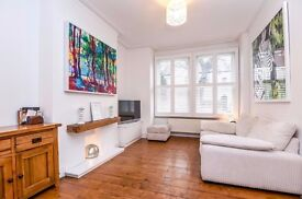 A beautiful three bedroom house to rent on Kingsley Road