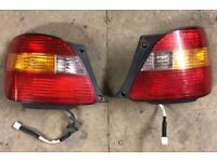 Lexus Gs300 Rear Lights PAIR