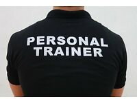 Personal Training Sessions in South London