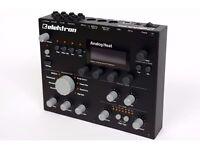 Elektron Analog Heat Stereo Filter Distortion FX LFO Unit As New