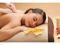 UK Chinese Massage Therapist Working Today